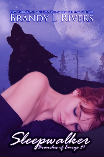 Sleepwalker ebook by Brandy L Rivers