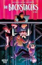 The Backstagers #1 ebook by James Tynion IV, Rian Sygh