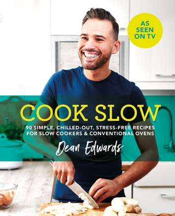 Cook Slow ebook by Dean Edwards