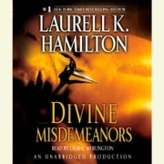 Divine Misdemeanors - A Novel audiobook by Laurell K. Hamilton