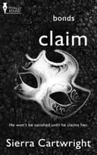 Claim ebook by Sierra Cartwright
