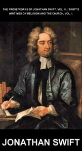jonathan swift writings Jonathan swift was an author, journalist, and political activist best known for his satirical novel gulliver.