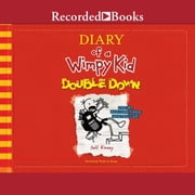 Diary of a Wimpy Kid: Double Down audiobook by Jeff Kinney