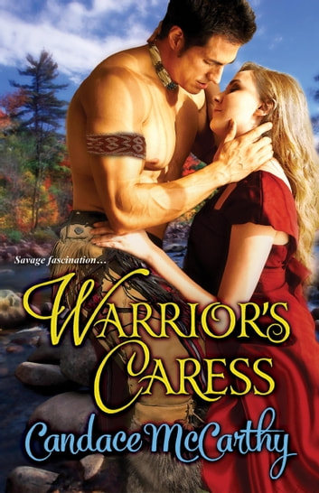 Warriors Caress