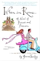 When in Rome... ebook by Gemma Townley