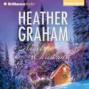 Angel for Christmas, An audiobook by Heather Graham