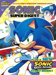 Sonic Super Digest #12 ebook by Sonic Scribes