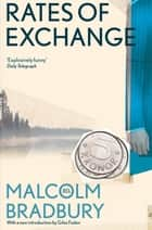 Rates of Exchange ebook by Malcolm Bradbury