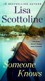 Someone Knows eBook by Lisa Scottoline