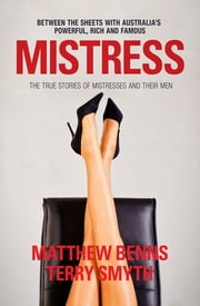 Mistress ebook by Matthew Benns