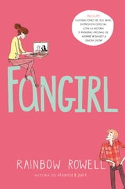Fangirl ebook by Rainbow Rowell