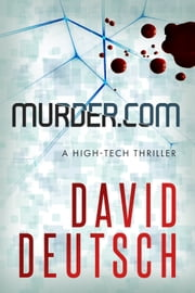 Murder.com ebook by David Deutsch