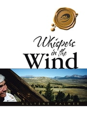 Whispers in the Wind ebook by Allyene Palmer