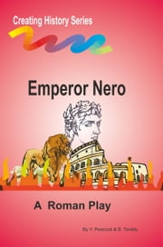 Emperor Nero ebook by Brian Twiddy