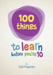 100 things to learn before you\