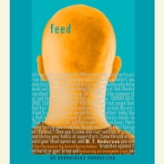 Feed audiobook by M.T. Anderson