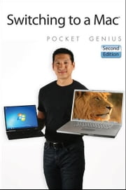 Switching to a Mac Pocket Genius ebook by Paul McFedries