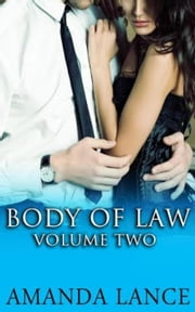 Body of Law - Body of Law, #2 ebook by Amanda Lance