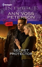 Secret Protector ebook by Ann Voss Peterson
