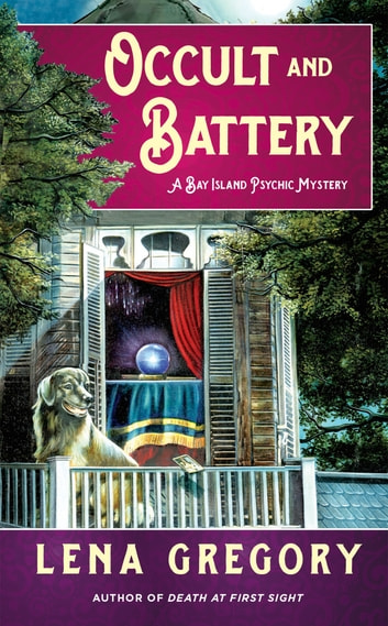 Occult and Battery ebook by Lena Gregory
