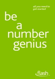 Be a Number Genius: Flash ebook by Jonathan Hancock,Jon Chapman