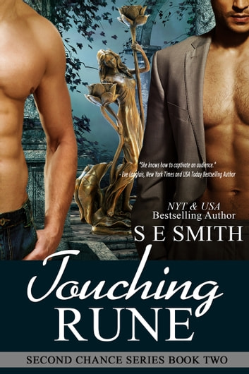 Touching Rune ebook by S.E. Smith