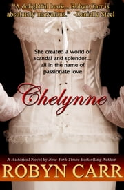 Chelynne ebook by Robyn Carr