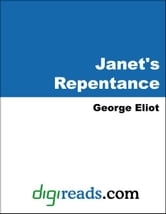 Janet's Repentance ebook by Eliot, George