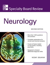 McGraw-Hill Specialty Board Review Neurology, Second Edition ebook by Nizar Souayah