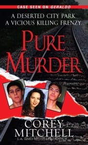 Pure Murder ebook by Corey Mitchell