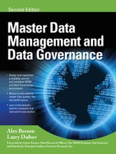 MASTER DATA MANAGEMENT AND DATA GOVERNANCE, 2/E ebook by Alex Berson, Larry Dubov