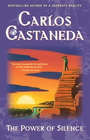 Power of Silence ebook by Carlos Castaneda