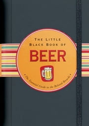 The Little Black Book of Beer ebook by Ruth Cullen
