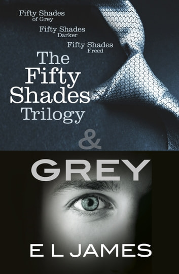 Of The Book 50 Shades Of Gray
