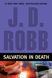 Salvation in Death ebook by J. D. Robb