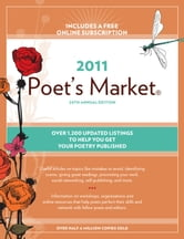 2011 Poet's Market ebook by Robert Lee Brewer