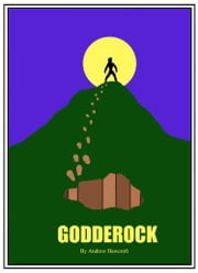 Godderock ebook by Andrew Hawcroft