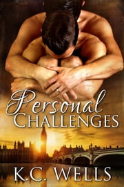 Personal Challenges ebook by K.C. Wells