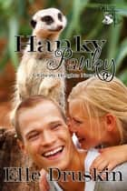 Hanky Panky ebook by Elle Druskin