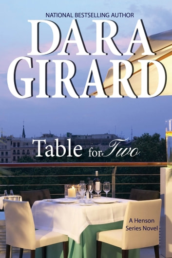Table for Two ebook by Dara Girard
