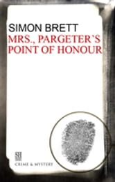 Mrs. Pargeter's Point of Honour ebook by Simon Brett