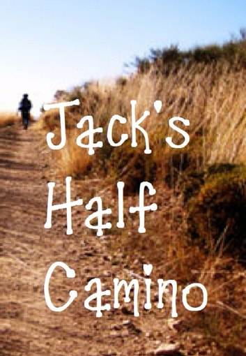 Jack's Half Camino - from Arles to Pamplona ebook by Mike P Greenwood