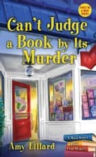 Can't Judge a Book By Its Murder ebook by