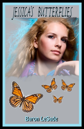 Jennifer's Butterflies ebook by Baron LeSade