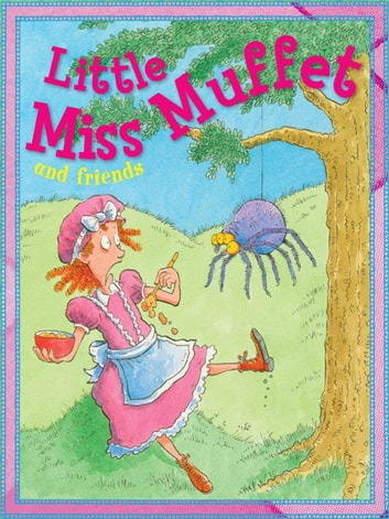 Little Miss Muffett ebook by