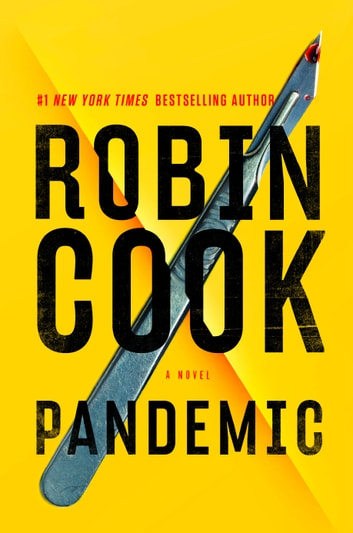 Pandemic ebook by Robin Cook