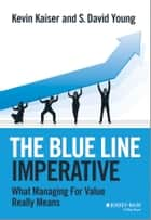 The Blue Line Imperative ebook by Kevin Kaiser,S. David Young