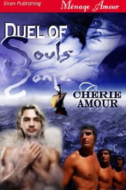 Duel Of Souls ebook by Cherie Amour