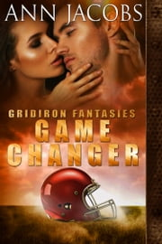 Game Changer ebook by Ann Jacobs