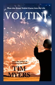 Voltini ebook by Tim Myers